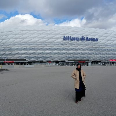 Au Pair Jerman